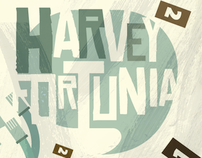 HARVEY FORTUNIA