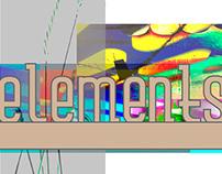 Elements digitally published