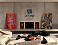 Art Interior