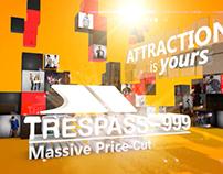 TressPass 999