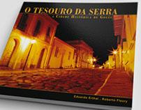 """Book: """"O Tesouro da Serra"""""""