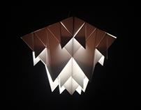 Fractal Lamp (2012)