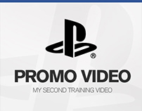 PlayStation Promo Video