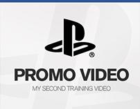 PlayStation Promo Video