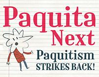 Paquita Next