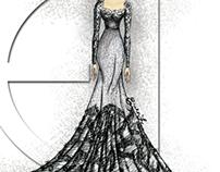 Fashion Illustration: Formal Wear
