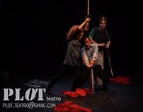 PLOT Teatro | Nevoeiro Adentro