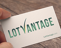 LotVantage - Business Cards