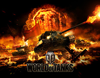 Hell of tanks