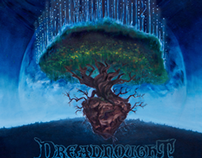 Dreadnought: Band Album Cover