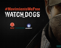 Watch Dogs Ubisft