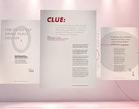 Clue ISTD