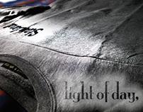 light of day,