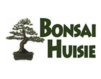 Bonsai Huisie Artwork