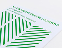 Macao Polytechic Institute 2013/2014 student recruitmen