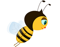 Munna bee