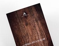 Distilleria Antonellis - Catalogo prodotti