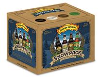 Sierra Nevada SnowPack Variety Pack