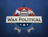 Wax Political Branding