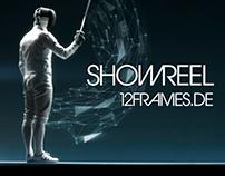 12FRAMES Showreel