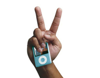 iPod nano 3nd Generation Launch