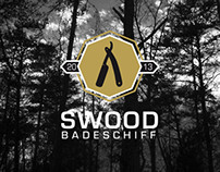 SWOOD - Badeschiff, men care