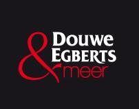 Douwe Egberts & Meer