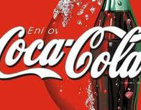 Coca Cola Emergency refreshment