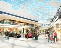 Quantum Mall
