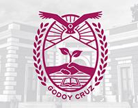 Proyecto de Identidad Municipalidad de Godoy Cruz