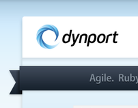 Dynport Website