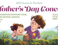 SSO Mother's Day Concert