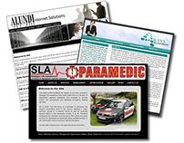 Web Design - 2013