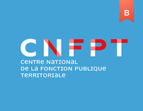 Centre National de la Fonction Publique - Identity