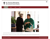 St. Francis Ministries Website