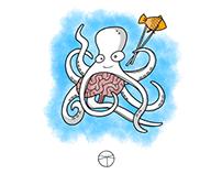 Cephalopod Brain, zine