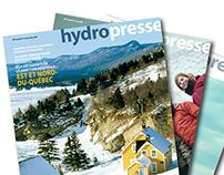 Hydro-Presse – Hydro-Québec