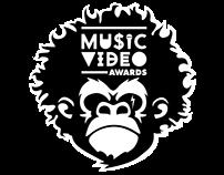 Music Video Awards visual