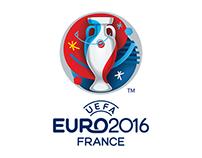 EURO 2016 - France, A Concept Ad