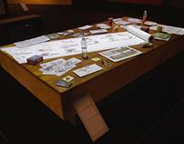 ACMI Dreamworks Exhibition