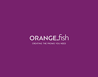 orange fish products