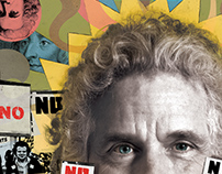 The Nation magazine - Steven Pinker
