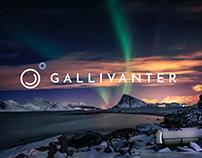 Gallivanter: Space + Science + Spirituality concept