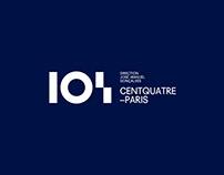 104 - Brand Design Proposal