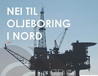 Nei til oljeboring i nord