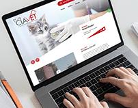 WebSite Ciavet