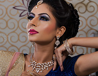 Jewelry Photoshoot for Sherly Jewels, Ahmedabad