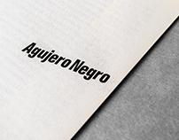 Revista: »Agujero Negro« #07 | 2011