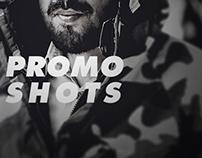 Promoshots - Music