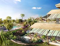 Eilot Resort